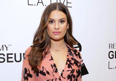 Lea Michele es acusada de hacer comentarios racistas a una compañera de reparto en 'Glee'
