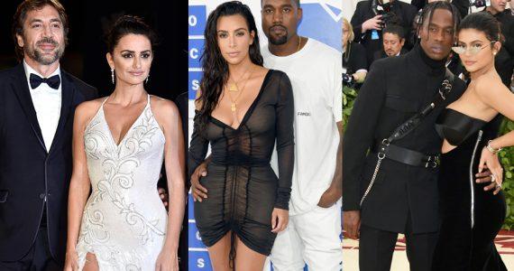 Kim, Penélope Cruz, Kylie