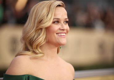 Reese Witherspoon no puede parar de llorar