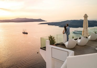 Hoteles, Viaje en pareja