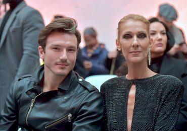 Pepe Muñoz y Céline Dion