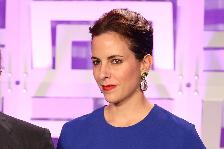 Adriana Cisneros,