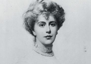 Alice Keppel, bisabuela de Camilla.