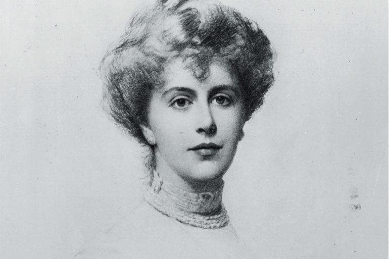 Alice Keppel