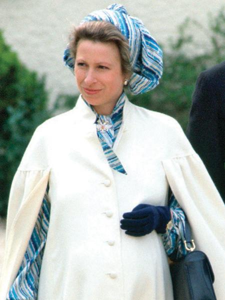 Princesa Ana del Reino Unido