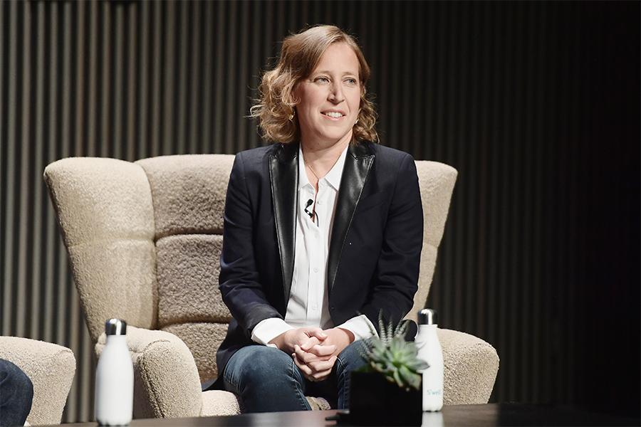 Susan Wojcicki,
