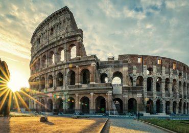 Visita Roma