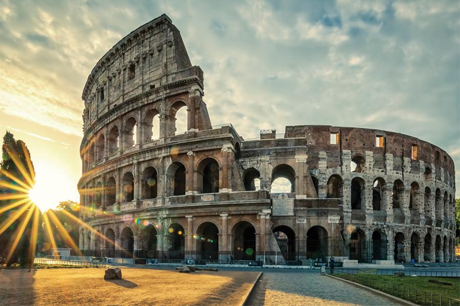 Roma: La ciudad eterna. ¡Un lugar obligado a visitar!