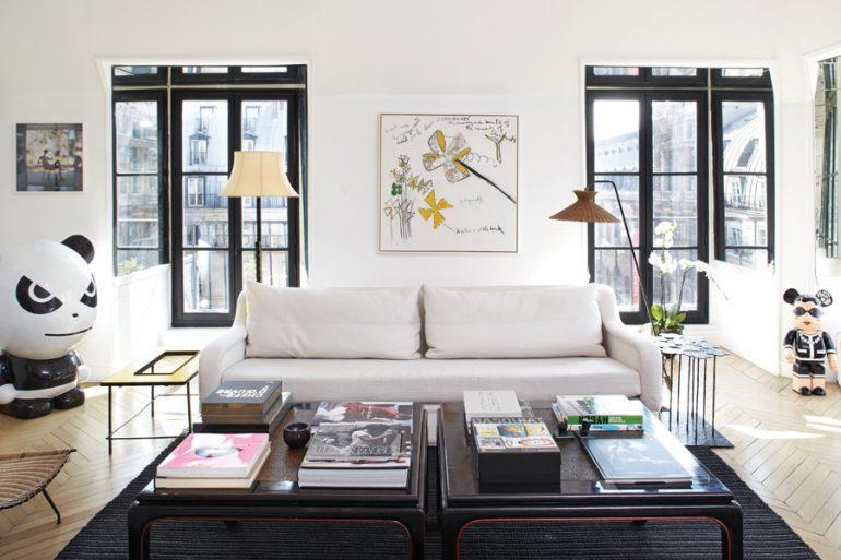 luminoso apartamento