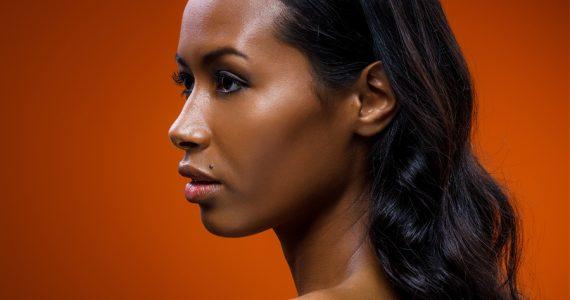 Mujer, Aceites faciales