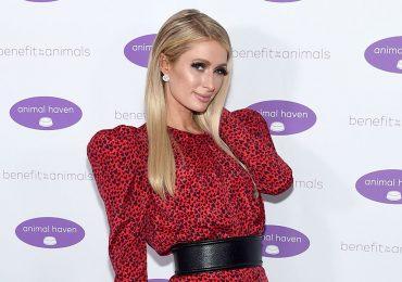 Paris Hilton tiene nuevo novio