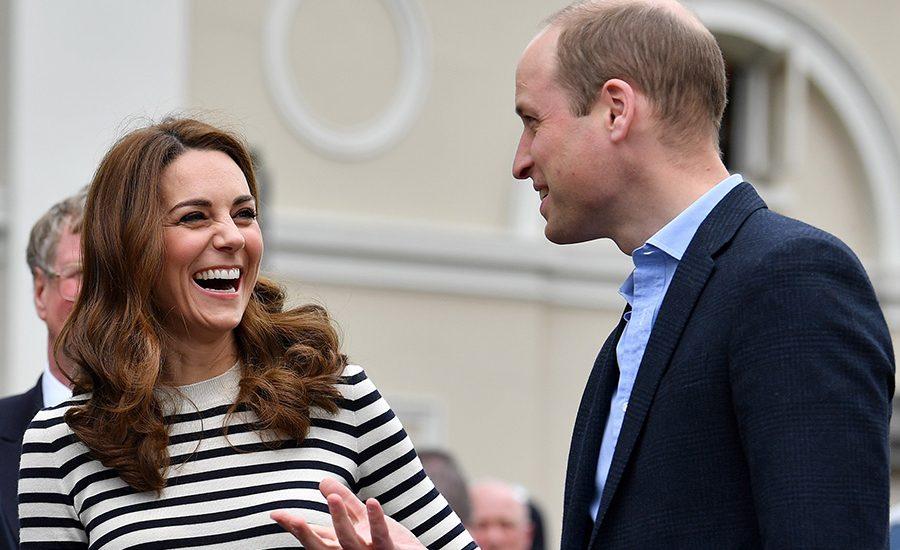 La duquesa de Cambridge rescata el vestido del que se burló el príncipe William