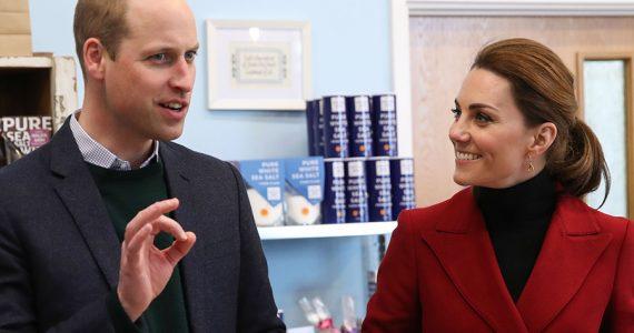 William y Kate