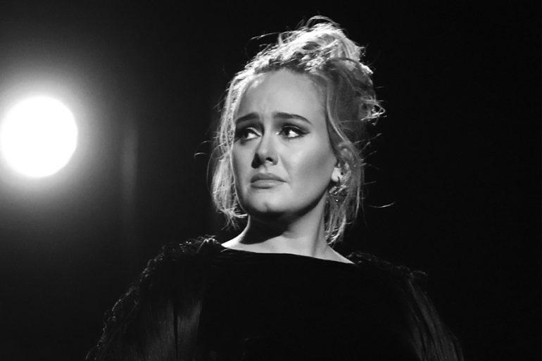 Adele condena el racismo y la 'violencia policial' que se desprenden de la muerte de George Floyd