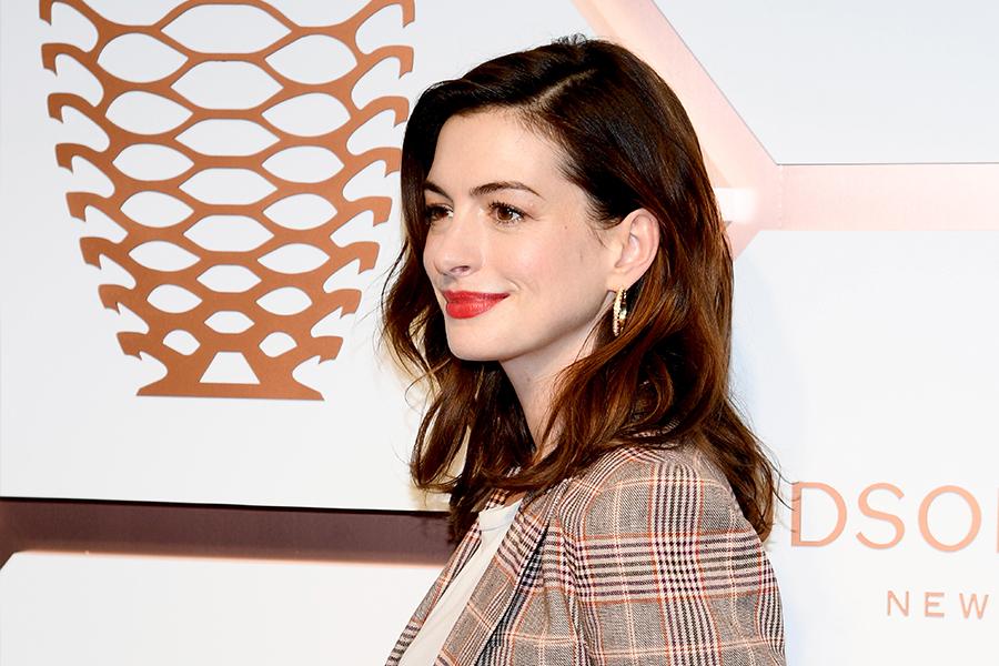 El signo zodiacal de Anne Hathaway, la protagonista de Las brujas, es el escorpión