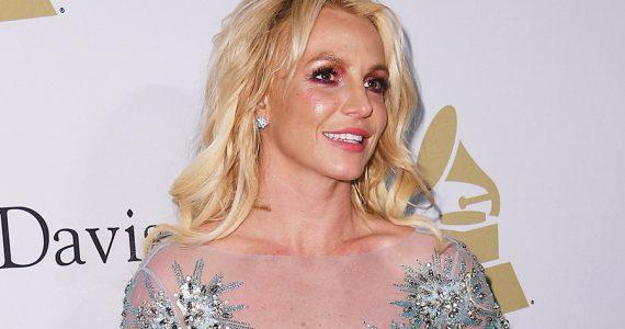 Britney Spears rehabilitación