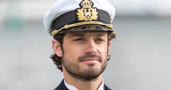 Carlos Felipe de Suecia celebra su cumpleaños 41
