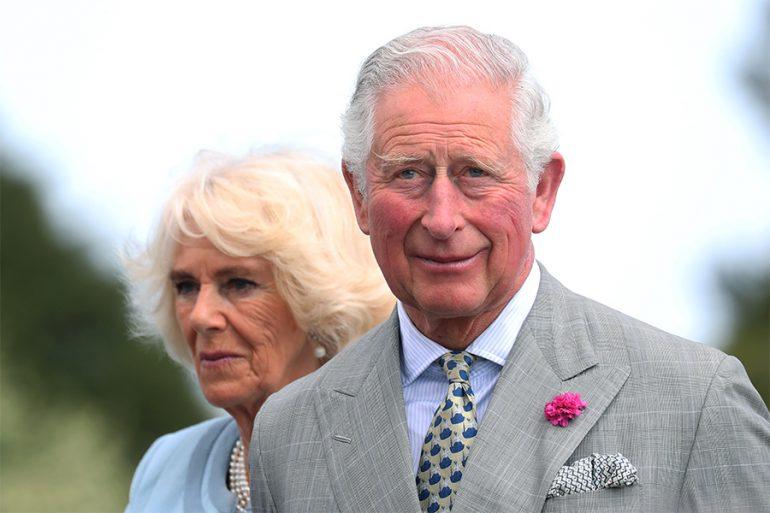 príncipe Carlos coronavirus