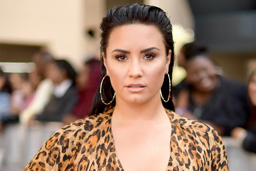 Amigos de Demi Lovato