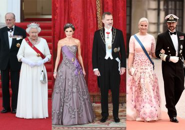 Economía royal