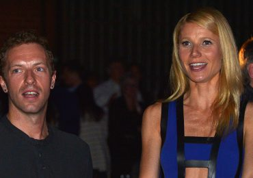 Apple Martin hija de Gwyneth Paltrow