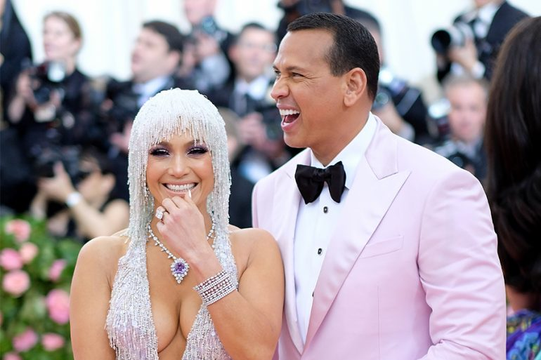 Alex Rodríguez revela si él y Jennifer Lopez se casaran o no en 2021