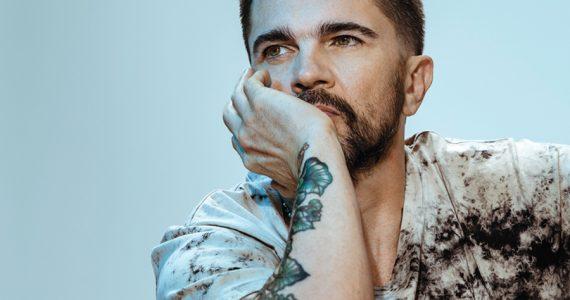 Juanes Colombia