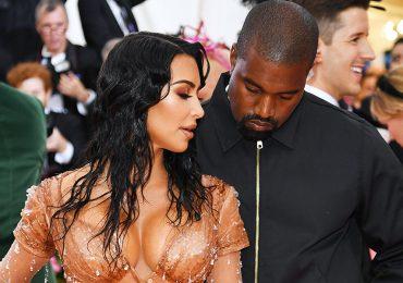 Kim Kardashian cuarto hijo