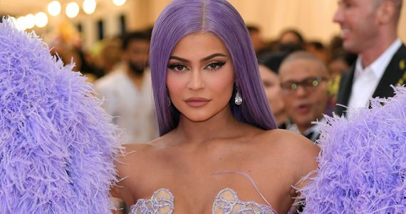 Kylie Jenner expande imperio