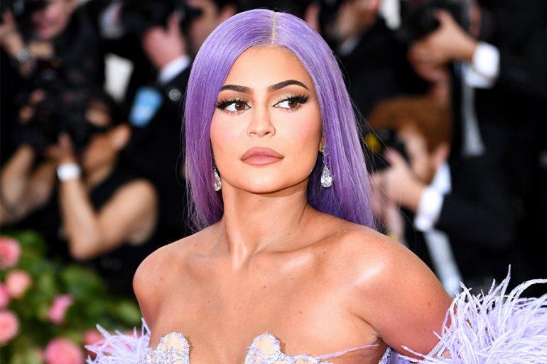 La brillante respuesta de Kylie Jenner a las críticas sobre su peso