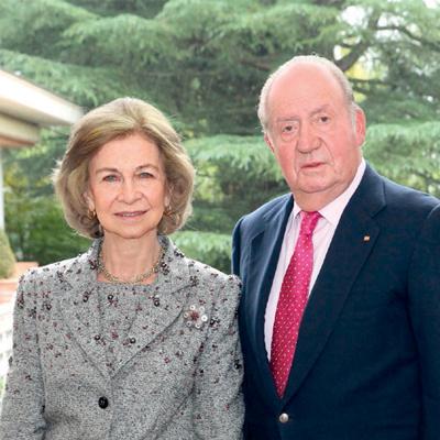 Sofia y Carlos I