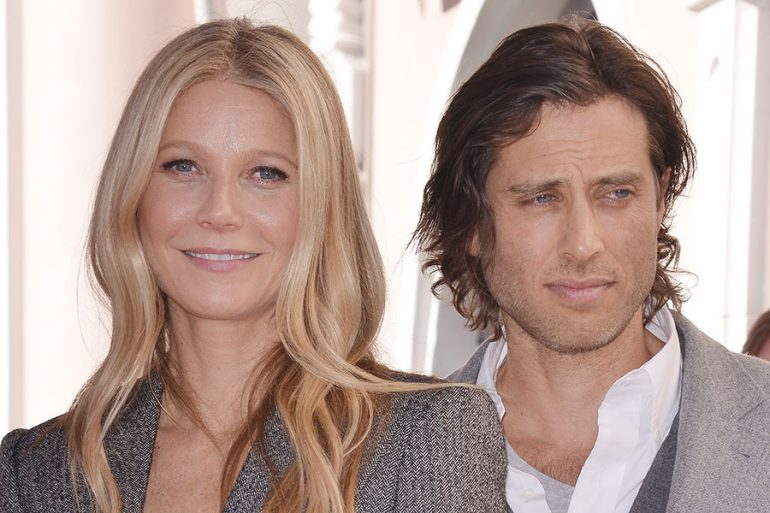 Gwyneth Paltrow intimidad cuarentena