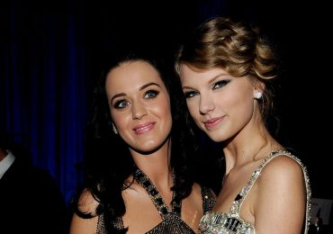 Katy Perry y Taylor- Swift