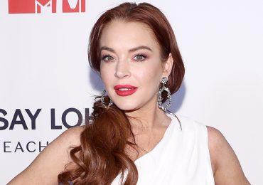 Lindsay Lohan advierte a los duques de Sussex sobre vivir en Malibú
