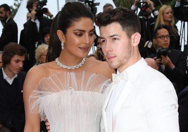 Nick Jonas, Priyankra Chopra
