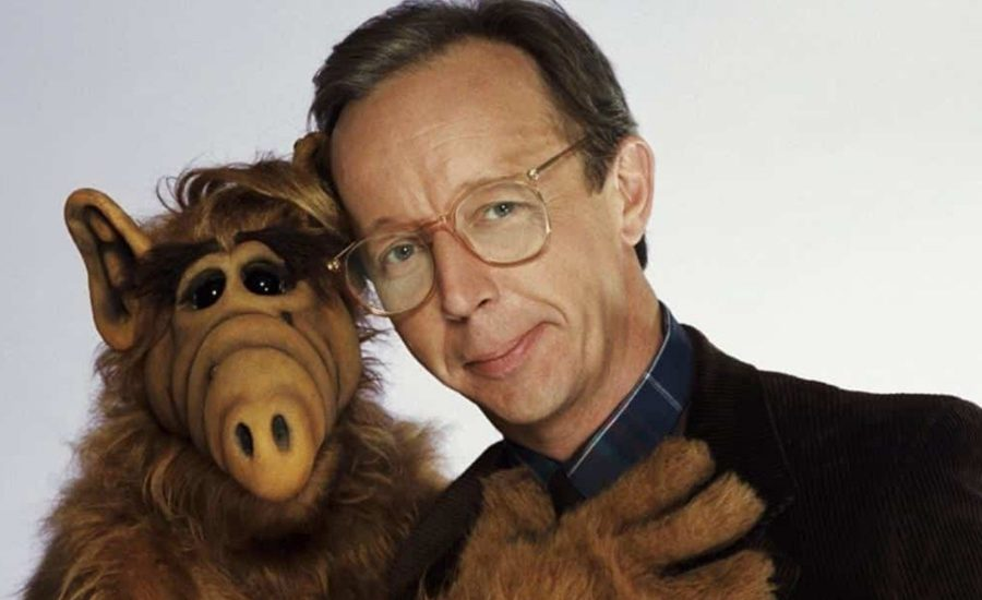 Alf y Willie Tanner / Max Wright