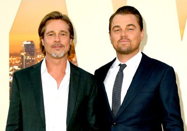 Brad Pitt o Leonardo DiCaprio