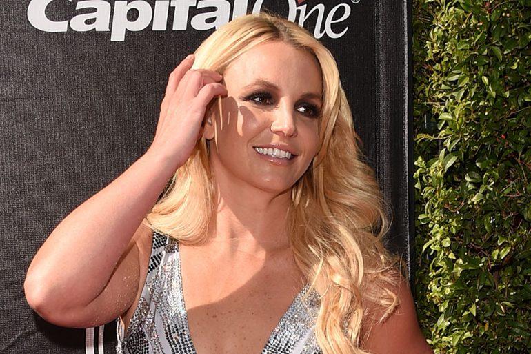 Britney Spears aplaude talento de Justin Timberlake