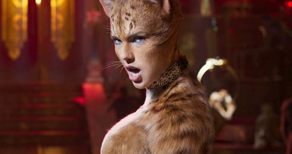 Cats -Taylor Swift