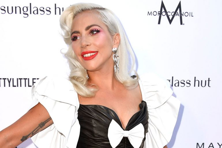 Lady Gaga celebra el éxito de su festival 'One World: Together At Home'