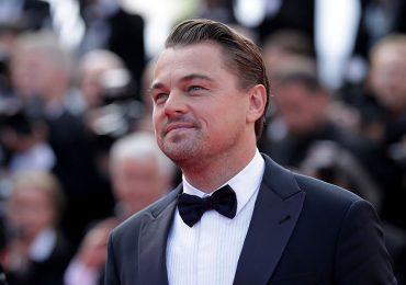 Dona dinero para el coronavirus y podrás actuar con Leonardo DiCaprio