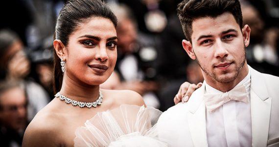 Nick Jonas y Priyanka Chopra celebran el aniversario de su primera cita
