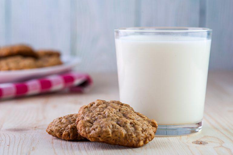 Beneficios de la leche