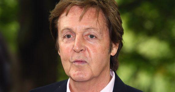 Paul McCartney solo tiene un deseo para su cumpleaños