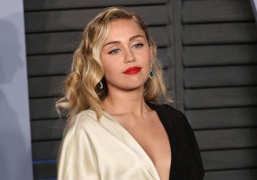 Miley Cyrus lleva seis meses completamente sobria