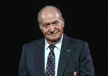 El rey emérito español Juan Carlos vive sus horas más bajas