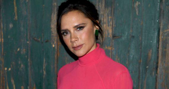 Victoria Beckham diseñará el vestido de novia de su nuera Nicola Peltz