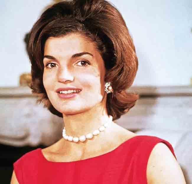Revelan los secretos la dieta y los secretos de belleza de Jacqueline Kennedy
