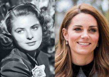 Belleza de ayer y hoy