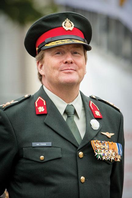 Guillermo de Holanda
